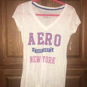 Aeropostale Woman's T Shirt Medium New w/ Tag